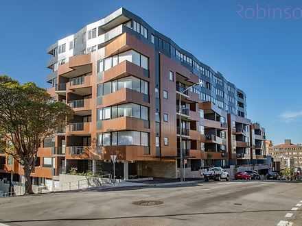 Apartment - 216/60 King Str...