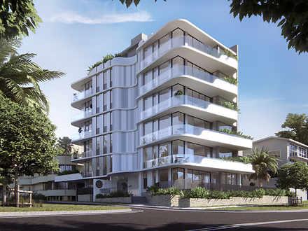Apartment - 301/6 Gerrale S...