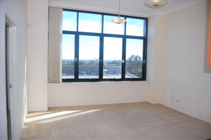 Apartment - 401/58 King Str...