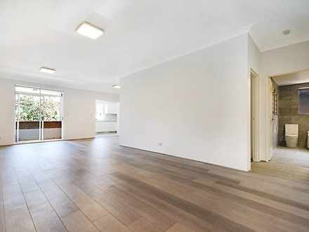 Apartment - 1/124-128 Curle...
