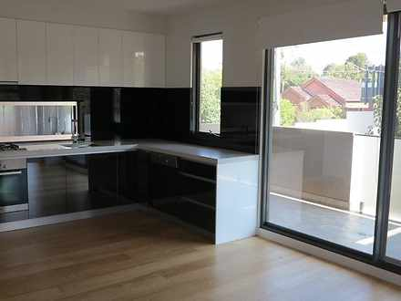 Apartment - 102/409 Hawthor...