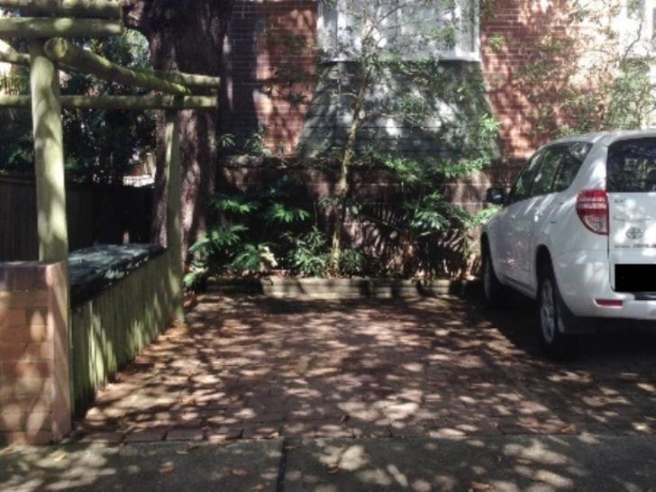 CAR SPACE/59 Yeo Street, Neutral Bay 2089, NSW House Photo