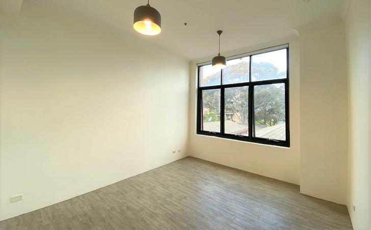 Apartment - 607/58 King Str...
