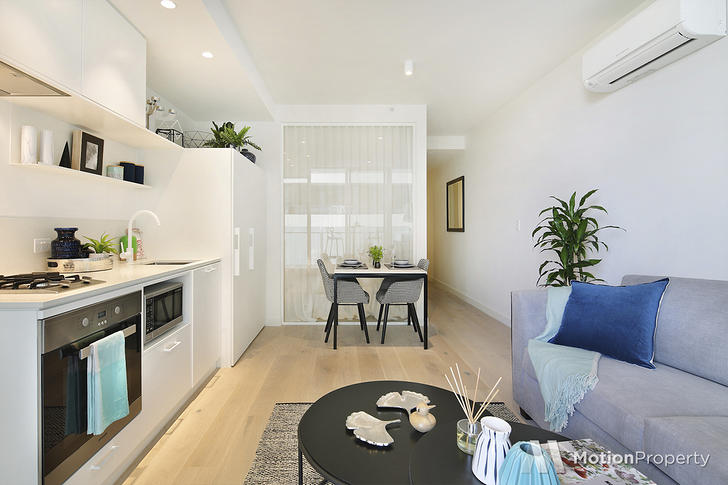 1319/7 Claremont Street, South Yarra 3141, VIC Apartment Photo