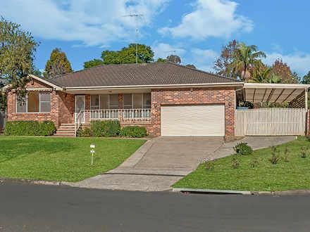 House - 1 Lisa Crescent, Ca...