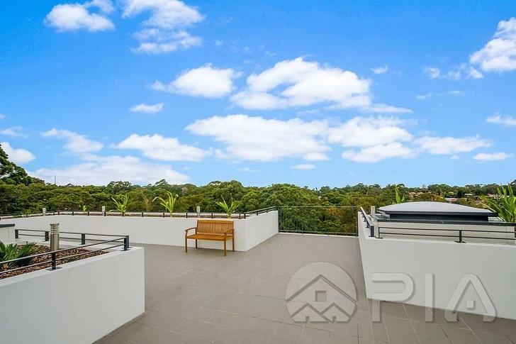 26/536-542 Mowbray Road, Lane Cove North 2066, NSW Apartment Photo