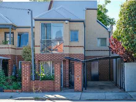 Townhouse - 5/37 Cleaver St...