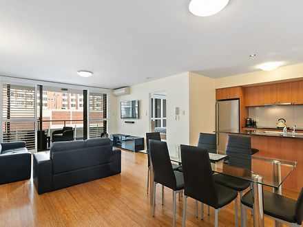 Apartment - 42/131 Adelaide...