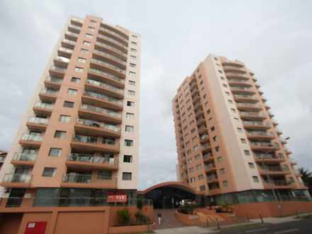 Apartment - T2-804/600 Rail...
