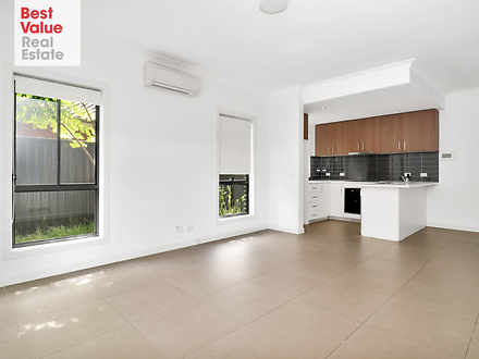 Townhouse - 3/66 Hobart Str...