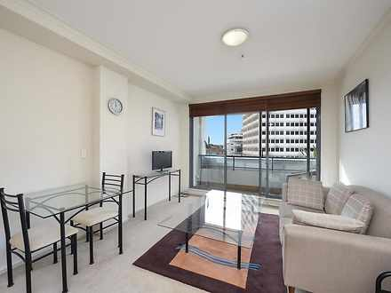 Apartment - 702/10 Mount St...