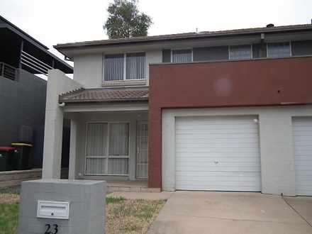 23 Margate Avenue, Holsworthy 2173, NSW Townhouse Photo