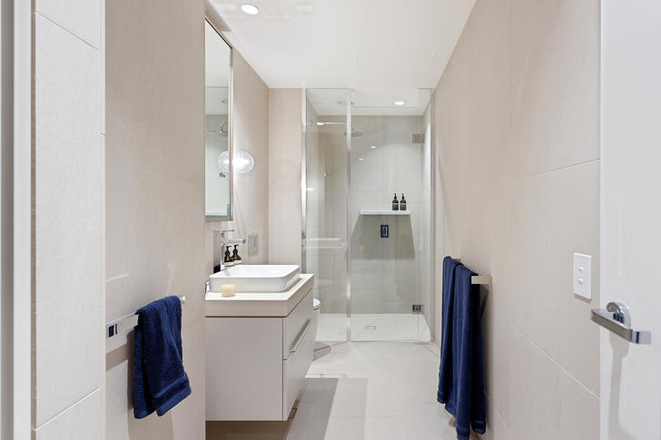 1001/1001/1 Almeida Crescent, South Yarra 3141, VIC Apartment Photo