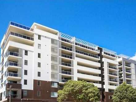 Apartment - 72/32 Castlerea...