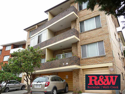 Apartment - 5/7-8 Alexandra...