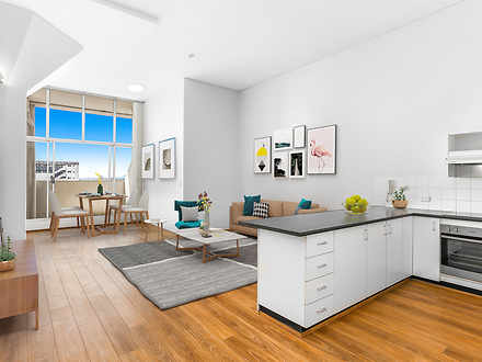 Apartment - 504/1 Missenden...