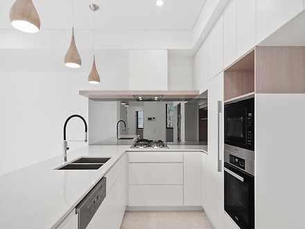 Apartment - 506/156E Terrig...