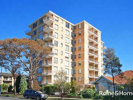 Apartment - 36/102 Spit Roa...
