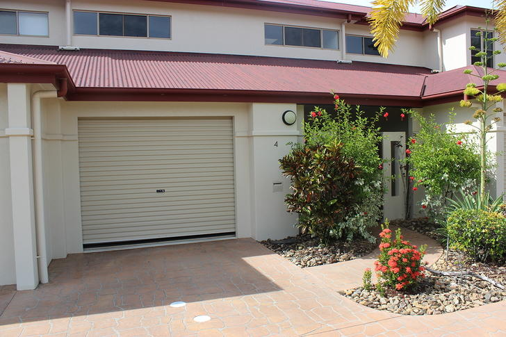 4/29-31 Keith Williams Drive, Cardwell 4849, QLD Townhouse Photo
