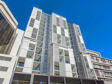 Apartment - 902/109 Oxford ...