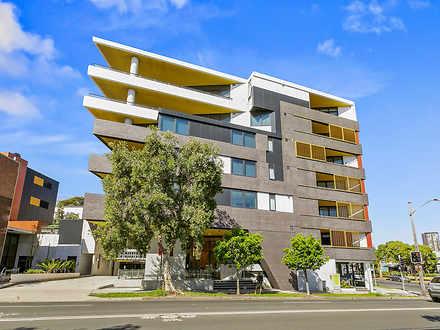 Apartment - 6/145 Mcevoy St...