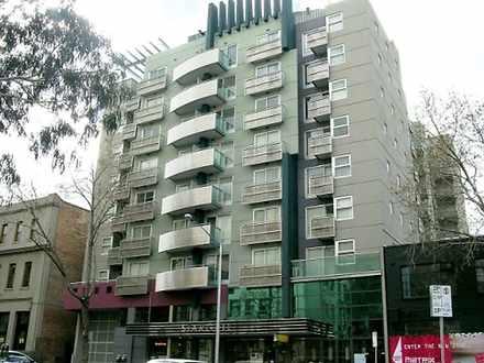 Apartment - 711/118 Frankli...