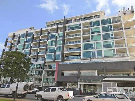 Apartment - 303/62 Brougham...