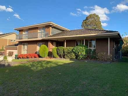 158 George Street, Doncaster 3108, VIC House Photo