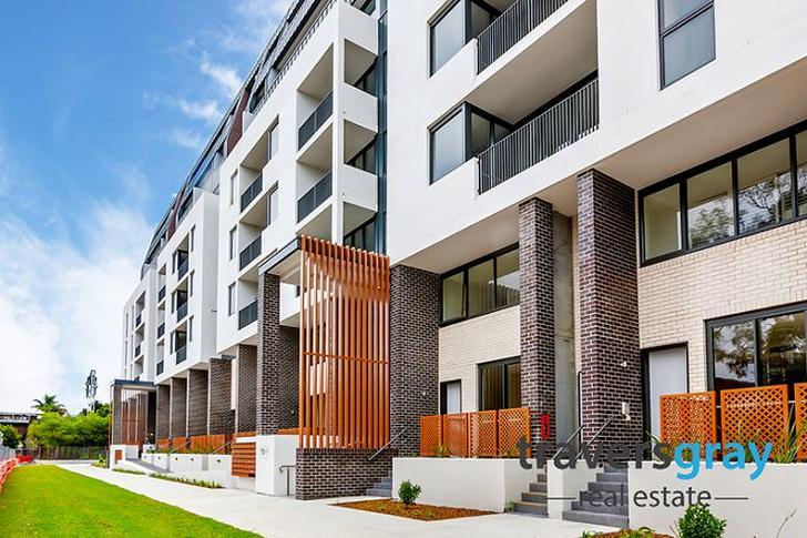 B510/70 Macdonald Street, Erskineville 2043, NSW Unit Photo