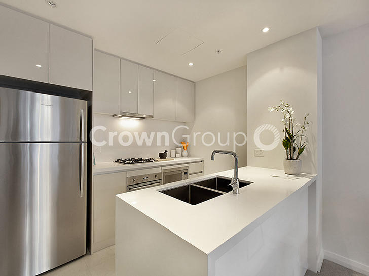 Apartment - 918G/4 Devlin S...
