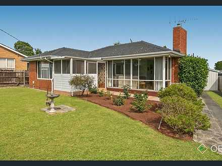 House - 4 Lindrum Road, Fra...