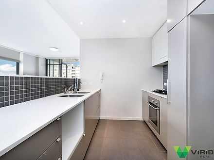Apartment - 602/1 Bruce Ben...