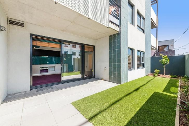 41/167 Fitzroy Street, St Kilda 3182, VIC Apartment Photo