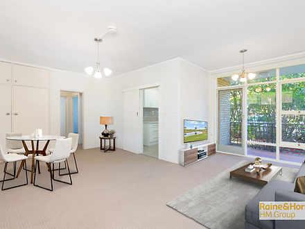 2/1 Morton Street, Wollstonecraft 2065, NSW Apartment Photo