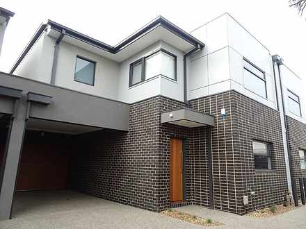 Townhouse - 2/42 Blenheim R...