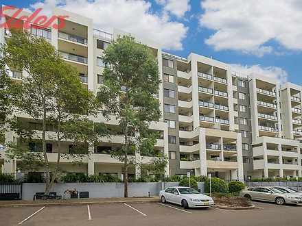 Apartment - 704/3-11 Orara ...
