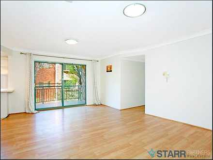 Apartment - 6/38-40 Meehan ...