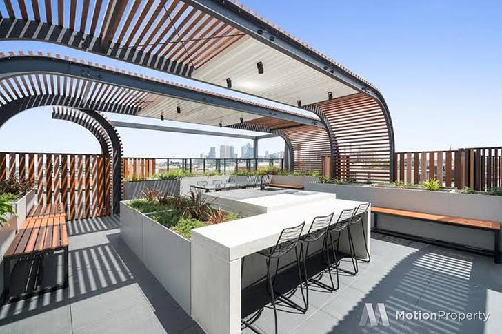 G02/51 Napoleon Street, Collingwood 3066, VIC Apartment Photo