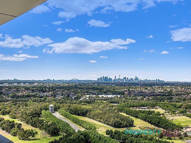 Apartment - 2208/1 Australi...