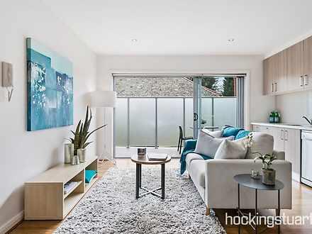 Apartment - 103/82 Hotham S...