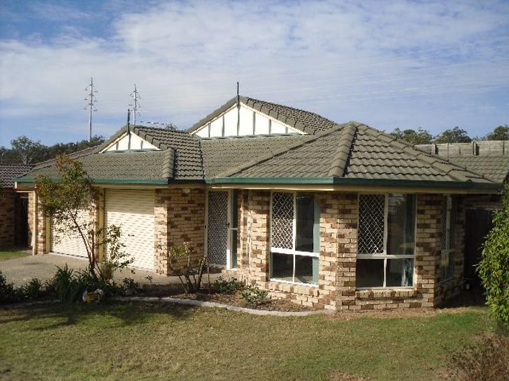 46 Silky Oak Crescent, Carindale 4152, QLD House Photo