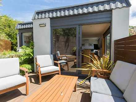 Townhouse - 4/12 Dalkeith C...