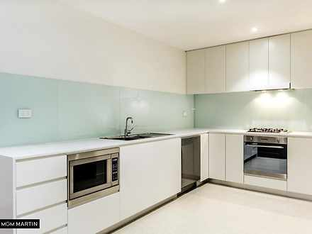 Apartment - 502A/8 Bourke S...