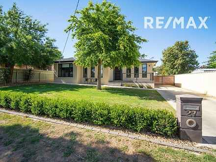 House - 27 Red Hill Road, K...