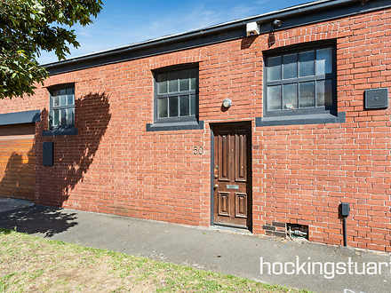 House - 50 Langridge Street...