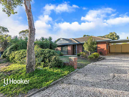House - 8 Mockridge Court, ...