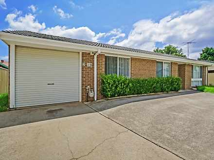 2/19 Coleville Place, Rosemeadow 2560, NSW House Photo