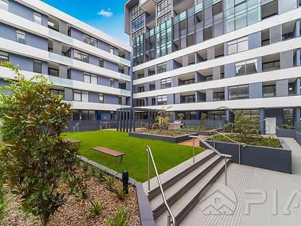 703B/37 Nancarrow Avenue, Ryde 2112, NSW Apartment Photo