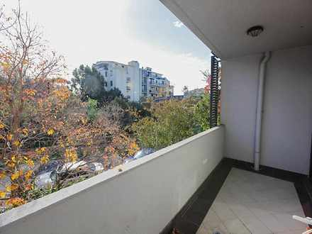 Apartment - 20/31-33 Campbe...