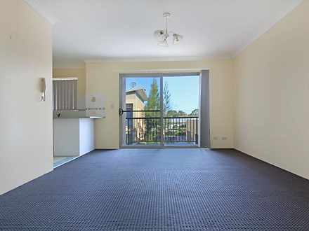 Apartment - 51/29 Park Road...